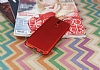 Eiroo Mellow Huawei Mate 10 Lite Kırmızı Rubber Kılıf - Resim 2