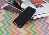Eiroo Mellow Huawei P9 Lite Mini Siyah Silikon Kılıf - Resim 1