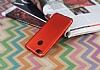 Eiroo Mellow Huawei P9 Lite Mini Kırmızı Silikon Kılıf - Resim 1