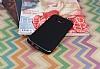 Eiroo Mellow Samsung Galaxy J7 Siyah Silikon Kılıf - Resim 2