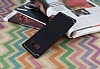 Eiroo Mellow Samsung Galaxy Note 8 Siyah Silikon Kılıf - Resim 1