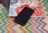 Eiroo Mellow Samsung Galaxy S8 Siyah Silikon Kılıf - Resim 2