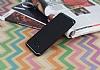 Eiroo Mellow Samsung Galaxy S8 Siyah Silikon Kılıf - Resim 1