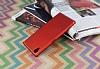 Eiroo Mellow Sony Xperia XA1 Plus Kırmızı Rubber Kılıf - Resim 2