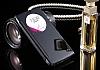 Eiroo Mirror Cover LG G4 Aynalı Kapaklı Uyku Modlu Siyah Kılıf - Resim 5