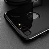 Eiroo Mirror Protect Fit iPhone 7 Plus Aynalı 360 Derece Koruma Silver Kılıf - Resim 1