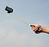 Eiroo Nokia 5 Bluetooth Tuşlu Selfie Çubuğu - Resim 2