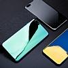 Eiroo Pente iPhone 6 / 6S Sarı Rubber Kılıf - Resim 1