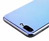 Eiroo Pente iPhone 6 Plus / 6S Plus Sarı Rubber Kılıf - Resim 1