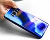 Eiroo Pente Samsung Galaxy S8 Plus Sarı Rubber Kılıf - Resim 3
