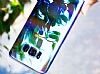 Eiroo Pente Samsung Galaxy S8 Mor Rubber Kılıf - Resim 4