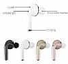Eiroo PodAir Beyaz Bluetooth Kulaklık - Resim 3