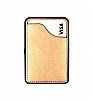 Eiroo Pro Telefon Arkası Gold Kartlık