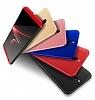 Eiroo Protect Fit Huawei Mate 10 Lite 360 Derece Koruma Siyah Rubber Kılıf - Resim 6