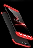 Eiroo Protect Fit OnePlus 5 360 Derece Koruma Gold Rubber Kılıf - Resim 1