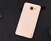 Eiroo Protect Fit Samsung Galaxy J5 Prime 360 Derece Koruma Rose Gold Rubber Kılıf - Resim 3