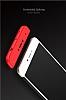 Eiroo Protect Fit Xiaomi Redmi Note 4 / Redmi Note 4X 360 Derece Koruma Rose Gold Rubber Kılıf - Resim 4