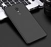 Eiroo Protect Fit Xiaomi Redmi Note 4 / Redmi Note 4x 360 Derece Koruma Siyah Rubber Kılıf - Resim 4