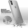 Eiroo Protection iPhone X 360 Derece Koruma Silikon Kılıf - Resim 5