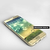 Eiroo Protection Samsung Galaxy Note FE 360 Derece Koruma Şeffaf Silikon Kılıf - Resim 5