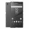 Eiroo Protection Sony Xperia Z3 360 Derece Koruma Şeffaf Silikon Kılıf - Resim 2