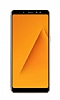 Eiroo Samsung Galaxy A8 Plus 2018 Tempered Glass Cam Ekran Koruyucu - Resim 5