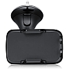 Eiroo Samsung Galaxy J7 Prime Siyah Araç Tutucu - Resim 6
