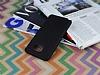 Samsung Galaxy Note 5 Ultra İnce Siyah Silikon Kılıf - Resim 1