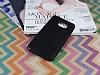 Samsung Galaxy Note 5 Ultra İnce Siyah Silikon Kılıf - Resim 2