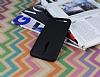 Asus ZenFone 2 Deri Desenli Ultra İnce Siyah Silikon Kılıf - Resim 2