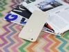 iPhone 6 Plus / 6S Plus Deri Desenli Ultra İnce Şeffaf Silikon Kılıf - Resim 2