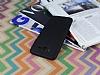Samsung Galaxy J7 / Galaxy J7 Core Deri Desenli Ultra İnce Siyah Silikon Kılıf - Resim 2