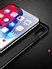 Eiroo Simplified Huawei Mate 10 Lite Lacivert Silikon Kılıf - Resim 1