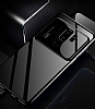 Eiroo Simplified Samsung Galaxy S9 Plus Siyah Silikon Kılıf - Resim 2