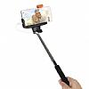 Eiroo Sony Xperia XZ Premium Selfie Çubuğu - Resim 1