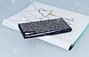 Eiroo Sony Xperia XZ Taşlı Siyah Silikon Kılıf - Resim 2