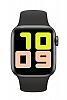 Eiroo T500 Smart Watch Siyah Akıllı Saat