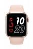 Eiroo T500 Smart Watch Rose Gold Akıllı Saat