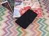 Eiroo Tabby Samsung Galaxy S20 Cüzdanlı Kapaklı Siyah Deri Kılıf - Resim 1
