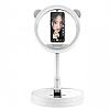 Eiroo Tiktok Standlı 12 inç Beyaz Selfie Işığı Ring Light