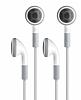 Eiroo Universal Mikrofonlu Kulakiçi Beyaz Kulaklık - Resim 1
