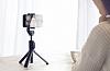 Eiroo Universal Tripodlu Bluetooth Selfie Çubuğu - Resim 5