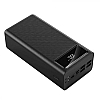 Eiroo V94 50000 Mah Siyah Powerbank Yedek Batarya
