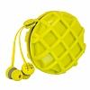 Eiroo Waffle Mikrofonlu Kulakiçi Yeşil Kulaklık - Resim 1