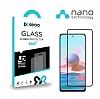 Eiroo Xiaomi Redmi Note 10S Full Nano Ekran Koruyucu