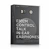 Elago E502M Alüminyum Mikrofonlu Kırmızı Kulaklık - Resim 6