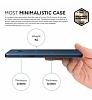 Elago Inner Core Samsung Galaxy S8 İndigo Mavi Rubber Kılıf - Resim 5