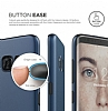 Elago Inner Core Samsung Galaxy S8 Plus Beyaz Rubber Kılıf - Resim 2