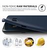 Elago Inner Core Samsung Galaxy S8 Plus Siyah Rubber Kılıf - Resim 4