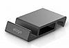 Elago S5 Universal Dark Silver Telefon Standı - Resim 3